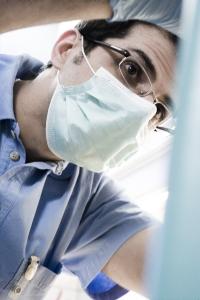 Klage over tandbehandling